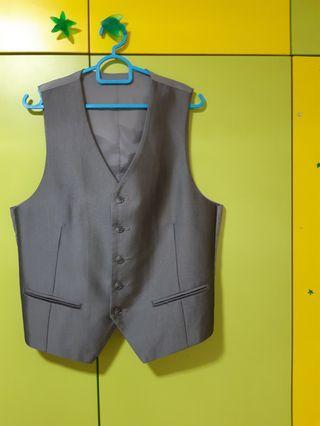 $15; Tuxedo Vests ×7
