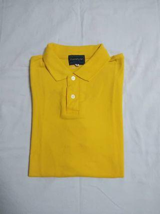 Banning st polo tee