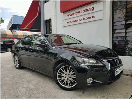 Lexus GS350 Luxury Auto