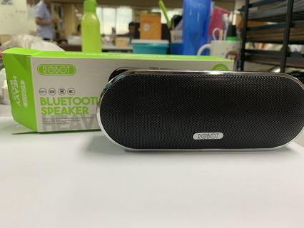 Speaker Bluetooth Robot RB380