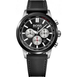 🚚 Hugo Boss Men's Chronograph Watch 1513186