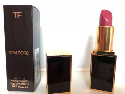 🚚 Tom Ford Lipstick Adora Full Size BRAND NEW