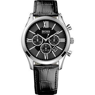 🚚 Hugo Boss Men's Ambassador Exclusive Chronograph Watch 1513194