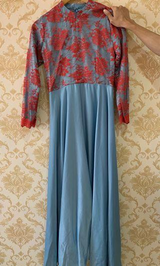 Dress Gaun Wanita