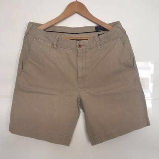 Polo Ralph Lauren Straight Fit Chino Short W32