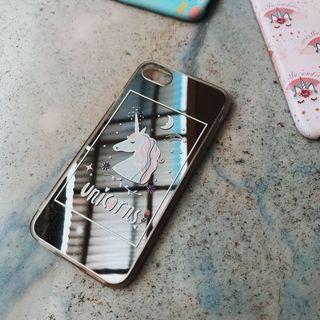 unicorn case (iP 7)