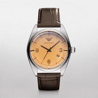 🚚 Emporio Armani Classic Watch AR0394