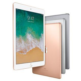 """全新正貨!iPad (6th Generation) 9.7"""" 32GB Wi-Fi"""