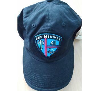 USS MIDWAY CAP/HAT