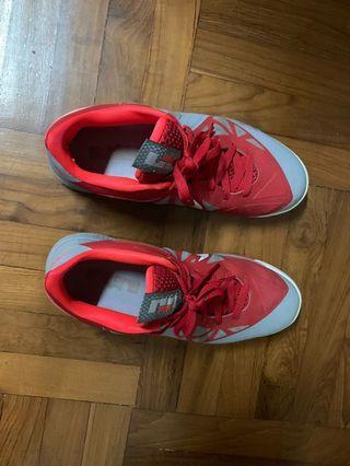 Nike 籃球鞋、男裝、90%New 、Size US 8.5 /Eur 42、冇任何損壞、好新淨!正版