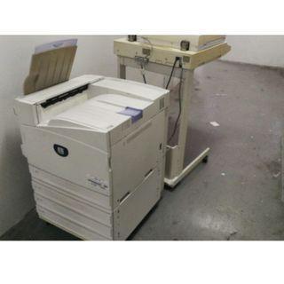 A Fuji copy machine
