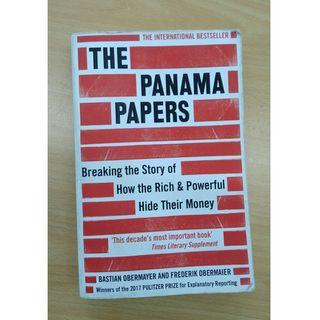 Panama Papers Book