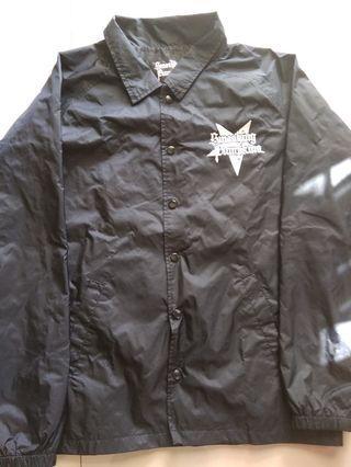 Jacket Smashing Pumpkins Zero Halo Windbreaker