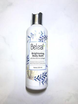 Beleaf Brightening Body Bath Bio Marine Collagen