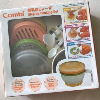 🚚 BN Baby Food Processor