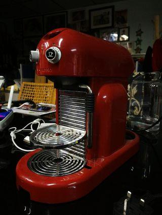 Nespresso 咖啡機 type maestria