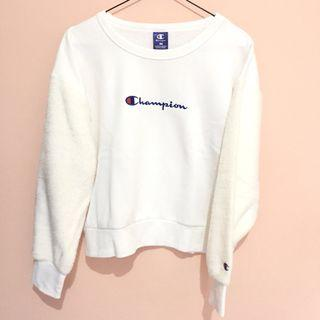NEW ORI Champion Sweater JPN