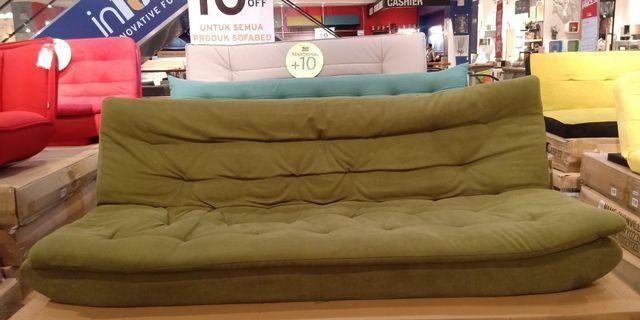 Sofa Bed dari informa kredit tanpa dp