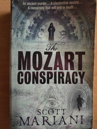 🚚 The Mozart Conspiracy