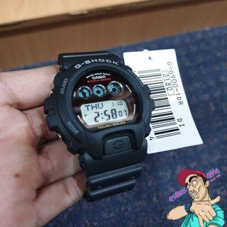 G-SHOCK G-6900-1 TOUGH SOLAR / G6900 ORIGINAL