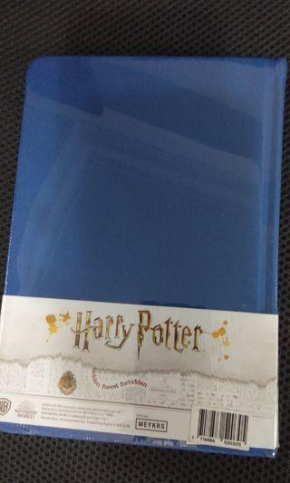 🚚 Exclusive BN Harry Potter Notebook