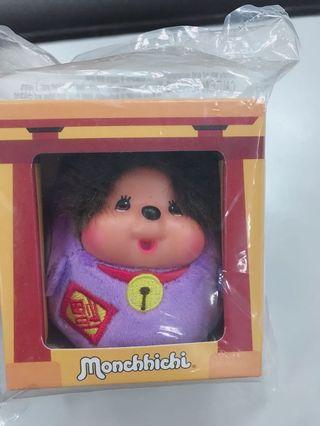 Monchhichi 毛公仔