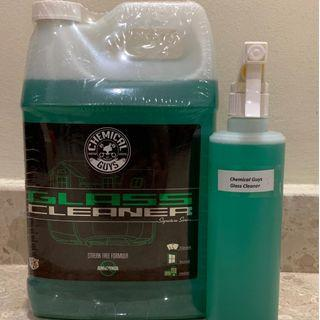 Signature Glass Cleaner by Chemical Guys