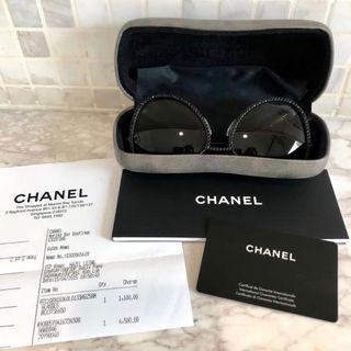 Chanel Eyewear Sunglasses