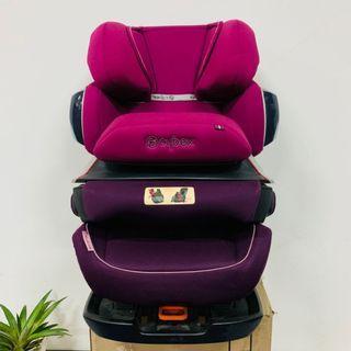 🚚 Cybex PALLAS 2-fix Baby to kids car seat