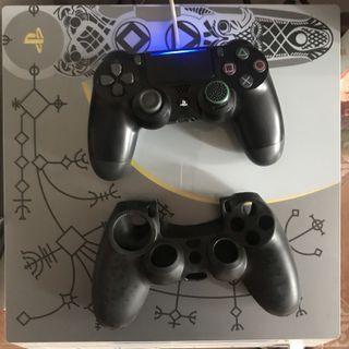 🚚 PS4 Controller V2