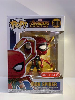 Pop funko 蜘蛛俠