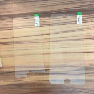 一片$25 鋼化玻璃保護貼 iPhone 6 6s 6plus