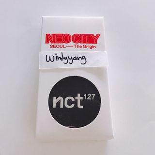 [WTS] NCT 127 NEO CITY SEOUL The Origin Voice Keyring ONLY