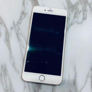 🚚 Iphone6 plus 64G 金色 二手機