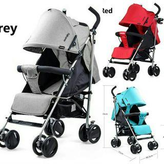 FREE DELIVERY Baby Stroller Seebaby