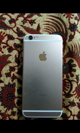 Iphone 6s 64gb jual BU