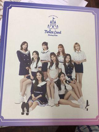 Official TWICE cards for sale