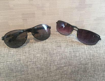 Kacamata R.bandidos fashion