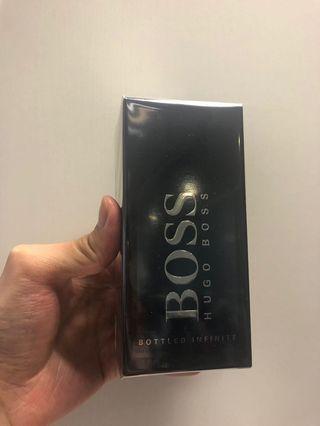 Boss 香水 Bottled Infinite by Hugo Boss 100ml