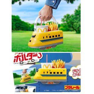 日本麥當勞兩用餐盒$490