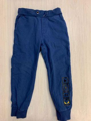 Fendi jogging pants