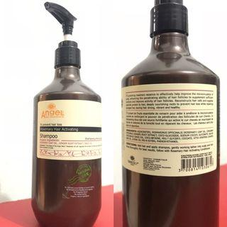 Dancoly Rosemary Activating Hair Growth Shampoo