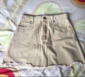 ZALORA skirt