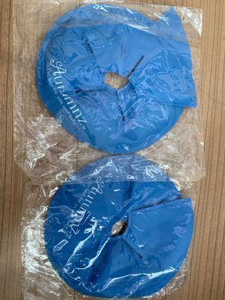 🚚 Autumn breast heating pad