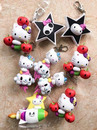 7-11 Hello Kitty x Tokidoki