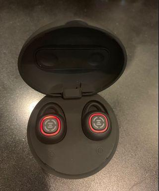 Escape Sounds True Wireless Earbuds