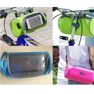 單車隨身包$150 /個