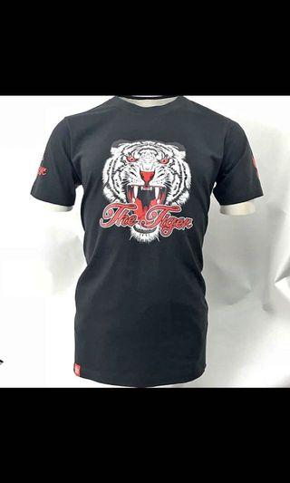 🔥Baju The Tiger | Limited Editions