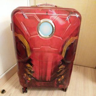 Iron Man 行李喼