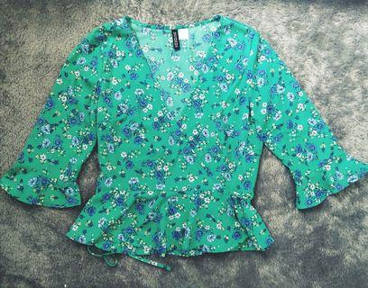 H&M Outer flower